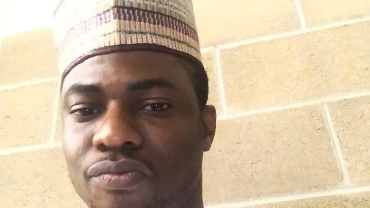 Mr. Bukola Olaoye