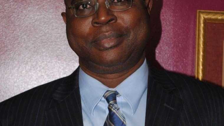 Mr. Babatunde Solomon Aiyedero