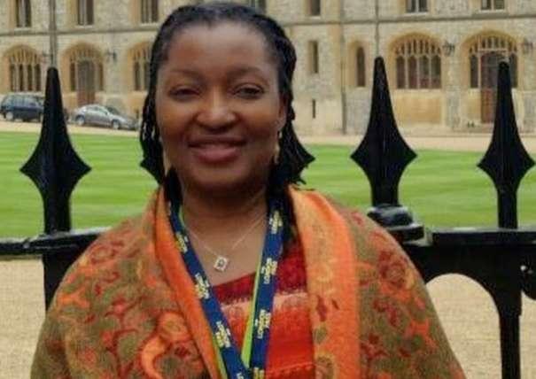 Professor Rosaire Ifedi