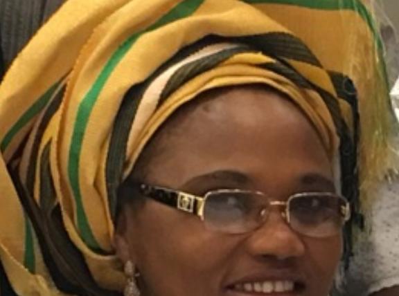 Mrs. Teresa Edoja