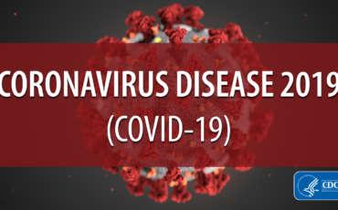 Coronavirus Announcement